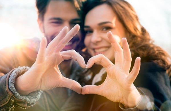 El amor es pureza y magia en su máxima expresión no estafa ni engaños