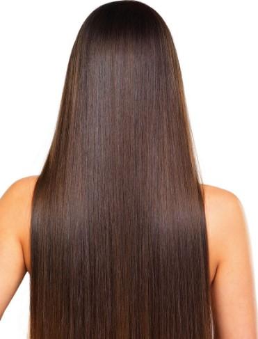 Ricos alimentos con keratina natural para un cabello saludable