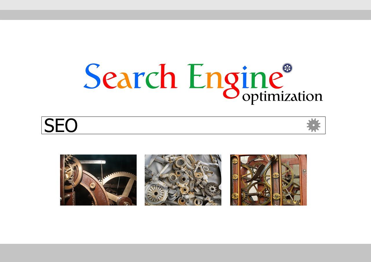 ¿Cómo optimizar imágenes para SEO? 5 sencillos consejos para hacerlo