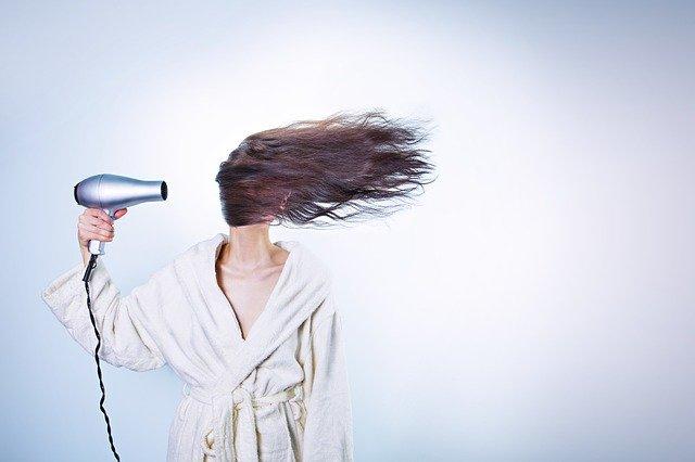 Formulas naturales para mejorar la salud del cabello